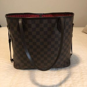 Louis Vuitton Bags - Louis Vuitton Neverfull MM